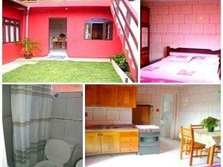 Apartamentos para temporada 2017, Barra da Lagoa