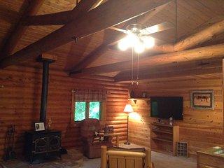 Lydia's Lodge, Glendale