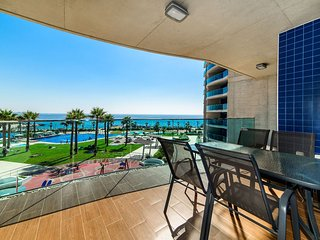 2 bedroom Apartment in Punta Prima, Valencia, Spain : ref 5251627