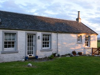 West Smithy Cottage, Tighnabruaich