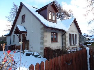 Highland home away from home!, Newtonmore