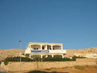 Apartments Vera Pag A3
