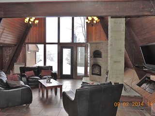 Magnificient Home for Rent, Sainte-Anne-des-Lacs