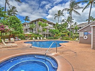 Remodeled Wailea Condo w/ Lanai & Ocean Views!