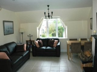 2 Bedroom apartment in beautiful Glengarriff