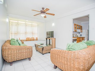 Bougainvillea Apartments-Deluxe Two Bedroom, Grand Anse