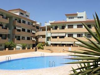 Coqueto y cómodo apartamento frente al mar