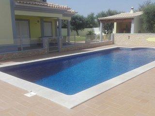 Vivenda de Luxo no Algarve - Férias, Alcantarilha