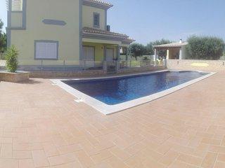 Vivenda de Luxo no Algarve - Férias