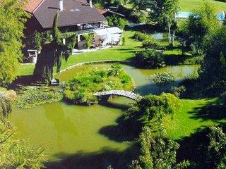 2 gites de charme Isère vercors 4 et 8 personnes, Saint-Verand