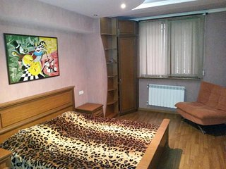 Familly appartment Koghbatsi 4