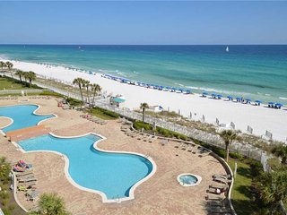 Silver Beach Towers W1103, Destin