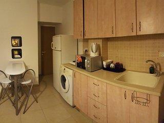 Апартаменты с отдельной спальней Аленби, Jaffa