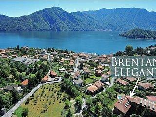 Brentano Elegant, Mezzegra