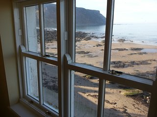 Soundwaves Cottage in Gardenstown