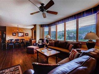 Torian Creekside 613, Steamboat Springs