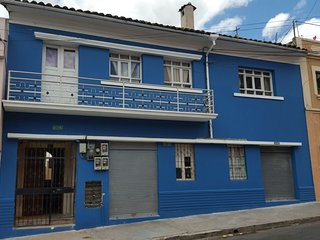 CLOSE TO THE DOWNTOWN, NEW DEPTO, LIVE QUITO