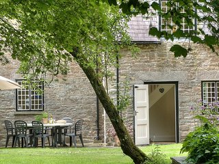 Courtyard Cottage, Glasbury-on-Wye