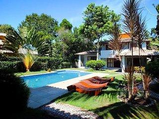 Casa Vila Royale - Alto padrão, Arraial d'Ajuda