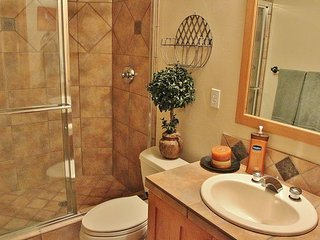 Third master suite private bathroom of Park City Serenity - Park City.