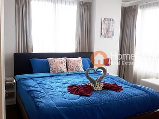 RCH56 Hua Hin 2 Bedroom Condo For Rent - Hua Hin