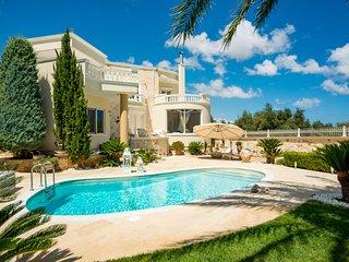 Villa Kokalis, Gouves