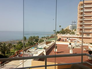 Lovely  one bedroom apartment close to beachfront