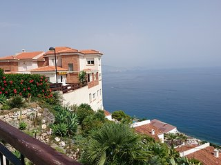 Fantástica Casa con vistas increíbles, Almuñécar