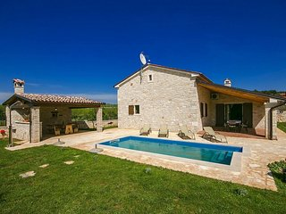 3 bedroom Villa in Farini, Istria, Croatia : ref 5505667