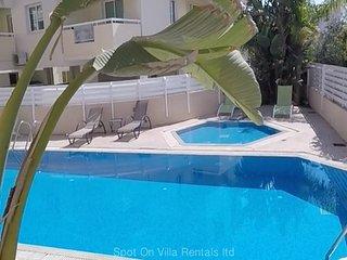 Panorama Villa, Kapparis - 2 Bedrooms, Protaras