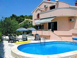 5 bedroom Villa in Zadar, North Dalmatia, Croatia : ref 2021106