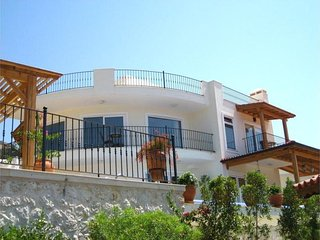 4 bedroom Villa in Kalkan, Mediterranean Coast, Turkey : ref 2022534
