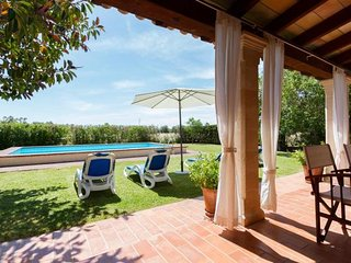 Puerto Pollensa holiday villa 2