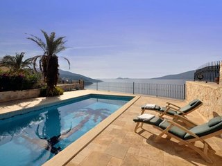 3 bedroom Villa in Kalkan, Mediterranean Coast, Turkey : ref 2022544