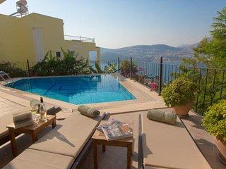 5 bedroom Villa in Kalkan, Mediterranean Coast, Turkey : ref 2022551, Unye