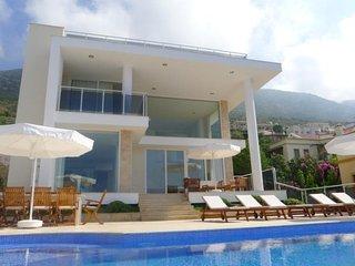 5 bedroom Villa in Kalkan, Mediterranean Coast, Turkey : ref 2022571
