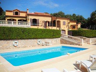 Villa Provencale/Piscine/Barbecue - 15 min Monaco