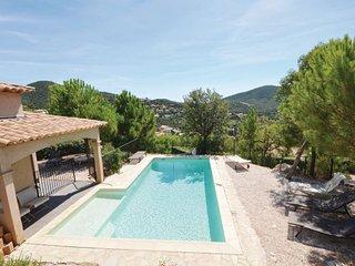 4 bedroom Villa in La Londe Les Maures, Cote D Azur, Var, France : ref 2041359