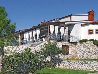 5 bedroom Villa in Crikvenica, Kvarner, Croatia : ref 2043960, Jadranovo