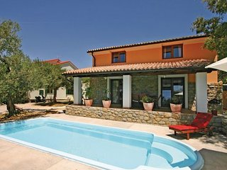 3 bedroom Villa in Rab, Kvarner, Croatia : ref 2044039, Rab Island