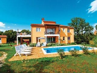 5 bedroom Villa in Labin, Istria, Croatia : ref 2044244, Sveti Bartol