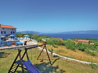 5 bedroom Villa in Labin, Istria, Croatia : ref 2044743, Ravni