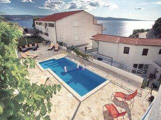 7 bedroom Villa in Omis Lokva Rogoznica, Central Dalmatia, Omis, Croatia : ref 2045178