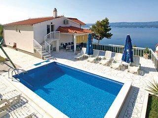 6 bedroom Villa in Omis Lokva Rogoznica, Central Dalmatia, Omis, Croatia : ref 2045651, Ruskamen