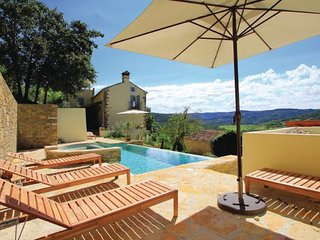 6 bedroom Villa in Motovun, Istria, Croatia : ref 2046364, Livade