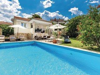 3 bedroom Villa in Krk, Kvarner, Croatia : ref 2047039, Njivice