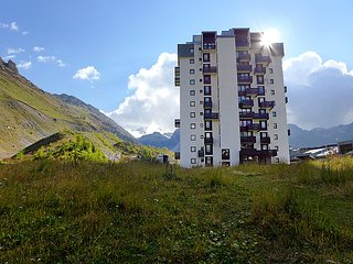 3 bedroom Apartment in Tignes, Savoie   Haute Savoie, France : ref 2056541