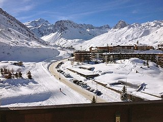 3 bedroom Apartment in Tignes, Auvergne-Rhone-Alpes, France : ref 5050846