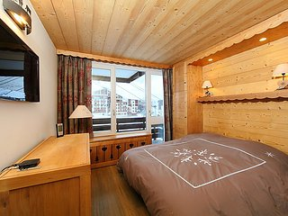 1 bedroom Apartment in Tignes, Auvergne-Rhone-Alpes, France : ref 5050891