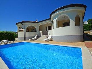 3 bedroom Villa in Porec, Istria, Croatia : ref 2058733, Musales
